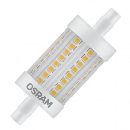 Лампа LEDPLI 78 8W/827 230V R7S FS1 OSRAM 78 мм