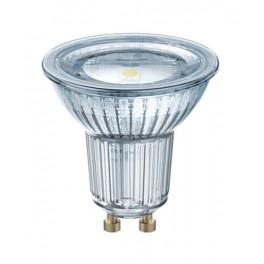 Лампа 2-PARATHOM PAR16 80 120 6,9W/830 230V GU10 120 град. 575lm d50x58 OSRAM