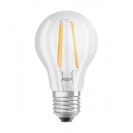 Лампа LED PCL A 60D 6.5W/827 (=60W) 220-240V FIL E27 240 град. 15000h OSRAM LED DIM