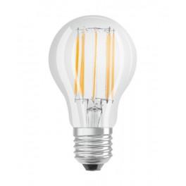 Лампа PARATHOM CLAS A 94 11W/827 230V FIL E27 1420lm прозрачная