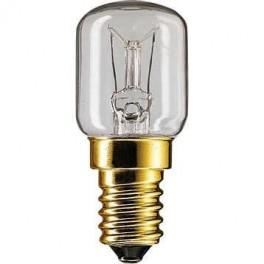 Лампа Deco 25W E14 230-240V T25 CL d25x57 PHILIPS