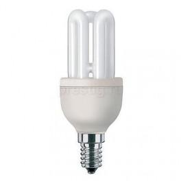 Лампа Genie 8W/827 E14 230-240V 8000h d42x112 PHILIPS