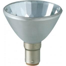 Лампа AlUline Pro 50W 12V 6439 CL GBK R56 B15d 25 град. PHILIPS