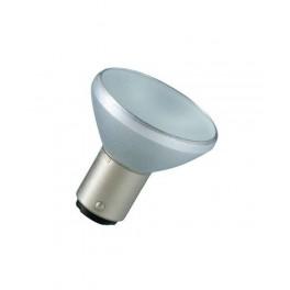 Лампа AlUline Pro 20W 12V 6435 FR GBF R37 BA15d 34 град. PHILIPS