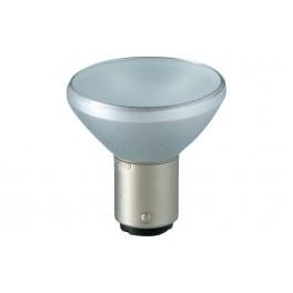Лампа AlUline Pro 20W 12V 6434 FR GBE R37 BA15d 18 град. PHILIPS