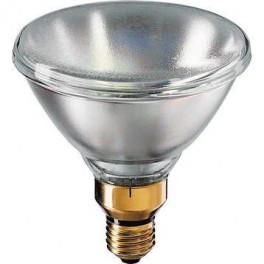 Лампа PAR 30S Hal AluPro 100W E27 230V 10 град. PHILIPS
