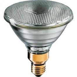Лампа PAR 30S Hal AluPro 75W E27 230V 30 град. PHILIPS