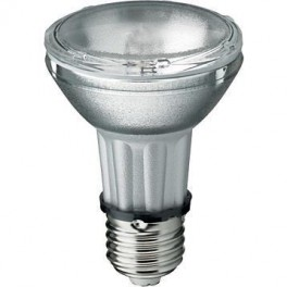 Лампа PAR 20 CDM-R 35/930 ELITE 30 град. E27 (защ. стекло призмат.) PHILIPS