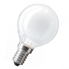 Лампа STANDART P45 FR 40W E14 230V PHILIPS