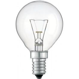 Лампа Kryptone P45 60W E14 230V PHILIPS