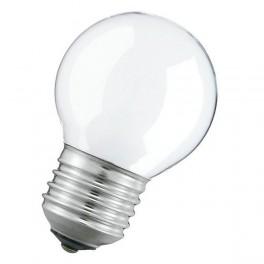 Лампа STANDART P45 FR 60W E27 230V PHILIPS