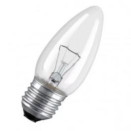 Лампа STANDART B35 CL 40W 230V E27 d 35 x 99 PHILIPS