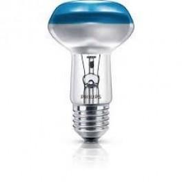 Лампа NR63 BL 40W E27 230V (синий) (PH)