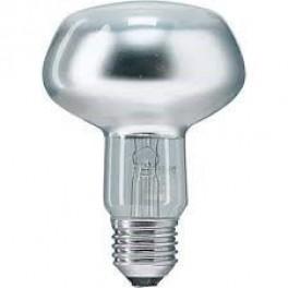 Лампа NR80 BL 60W E27 230V (синий) (PH)