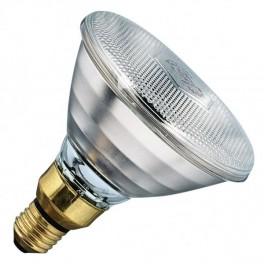 Лампа PHILIPS IR175С PAR38 E27 230V d121x136 прозрачная