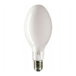 Лампа HPI Plus 250W/745 BU-P E40 18000lm 2.2A 20000h цоколь верх ±15 град.+плёнка PHILIPS