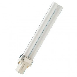 MASTER PL-S 9W/827 2Pin G23 лампа комп.люм. Philips