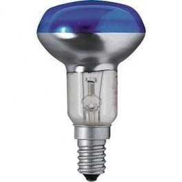 Лампа NR50 BL 40W E14 230V (синий) (PH)
