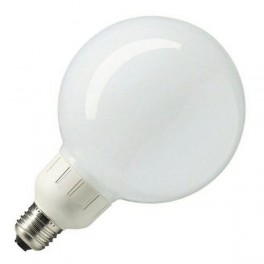 Лампа MASTERGlobe 23W 865 E27 230-240V 6000h d 121 x 182 PHILIPS