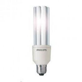 Лампа MASTER PL E 27W/827 E27 220-240V d48x174 15000h PHILIPS