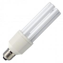 Лампа MASTER PL E 27W/865 E27 230-240V d48x174 15000h PHILIPS