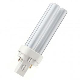 MASTER PL-C 13W/827 2Pin G24d-1 лампа комп.люм. Philips
