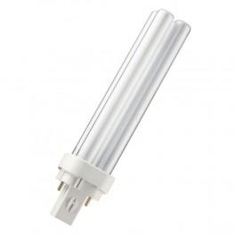 Лампа Philips MASTER PL-C 18W/827/2P