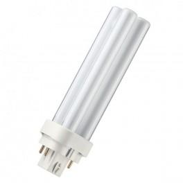MASTER PL-C 13W/840 4Pin G24q-2 лампа комп.люм. Philips