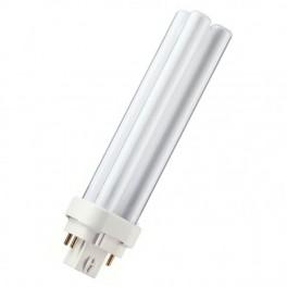 Лампа Philips MASTER PL-C 18W/830/4P