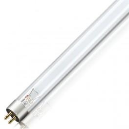 Лампа TUV 8W T5 G5 d16 x 302,5 (бактерицидная)