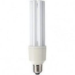 Лампа MASTER PL E 33W/827 E27 230-240V 2150lm d48x196 12000h PHILIPS