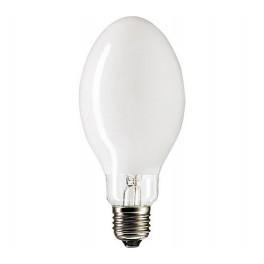 Лампа SON H 110W I E27 1CT/24 для РТУТНОГО ДРОССЕЛЯ без ИЗУ PHILIPS