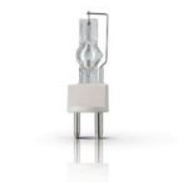 Лампа PHILIPS MSR 1200W SA GY22 96000 lm 750 h 5600K