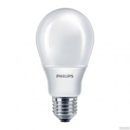 Лампа Softone ESaver 15W/827 E27 230-240V T60 d60x114 PHILIPS