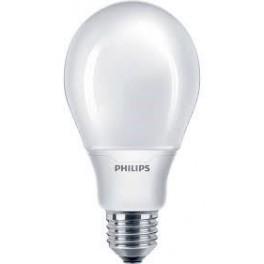 Лампа Softone ESaver 18W/827 E27 230-240V T65 d65x129 PHILIPS