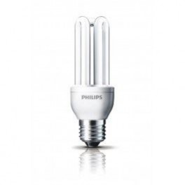 Лампа aGenie 18W/827 E27 230-240V 1100lm d42x134 8000h PHILIPS