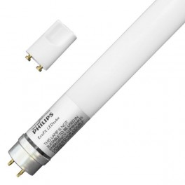 Лампа Ecofit LEDtube 600mm 8W/740 T8 800lm AP C G +Стартёр-перемычка PHILIPS, не для ЭПРА