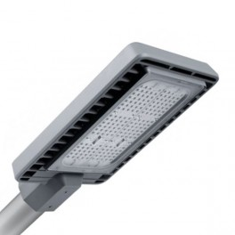 BRP392 LED144/NW 120W 220-240V DM 14400lm IP66 492x295x86 - LED светильник PHILIPS(консольный)