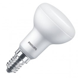 Лампа R50 ESS LED 4-50W E14 2700K 230V PHILIPS