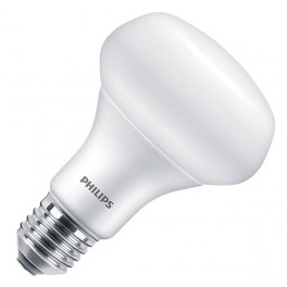 Лампа R80 ESS LED 10-80W E27 2700K 230V PHILIPS