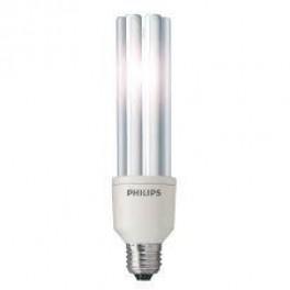Лампа MASTER PL E 33W/865 E27 230-240V 2150lm d48x196 12000h PHILIPS