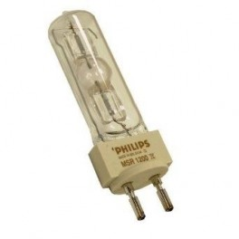 Лампа PHILIPS MSR 1200W G22 5900К