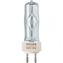 Лампа MSD 1200W G22 PHILIPS