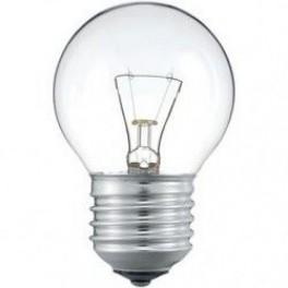 Лампа EcoClassic Globe G95 42W(=55W) Е27 прозр галоген лампа-шар PHILIPS