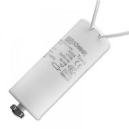 SCHWABE HELLAS 16 мкФ 250V (HQI100) Конденсатор