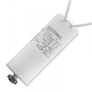 SCHWABE HELLAS 30 мкФ 250V (HQI250,NAV250) Конденсатор