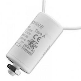 SCHWABE HELLAS 60 мкФ 250V ( NAV 600 HQL 1000 ) Конденсатор