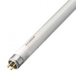 Лампа F 6W/ 29-530 G5 d16x212 280lm тёплый белый 3000K SYLVANIA