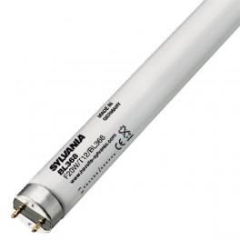 Лампа SYLVANIA F 20W/T12/BL368 G13 590mm (355-385nm) (в ловушки для насекомых)