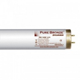Лампа SYLVANIA PureBronze PBO 100W 2,0 G13 1760mm (солярий 315-400nm)